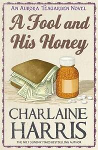 A Fool and His Honey-ExLibrary