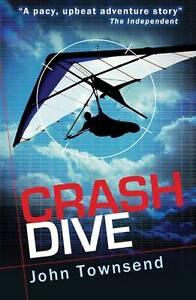Crash Dive, Townsend, John