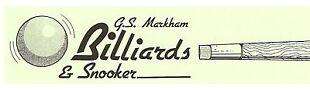 The Billiards Barn