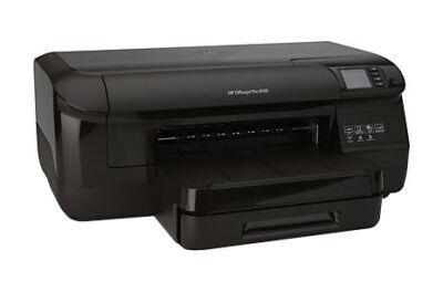 HP Officejet Pro 8100 A4 Tintenstrahldrucker Ersatzgerät