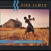 PINK-FLOYD-Collection-of-Great-Dance-Songs-CD-2000-VG
