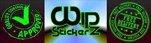WIP StickerZ