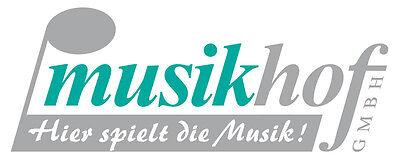 Musikhof GmbH Shop