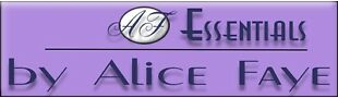Essentials by Alice Faye