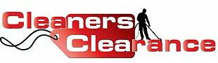 CleanersClearance