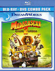 Madagascar: Escape 2 Africa (Blu-ray/DVD, 2010, 2-Disc Set, WS) (Blu-ray/DVD, 2010)