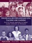English-as-a-Second-Language (ESL) Teaching and Learning