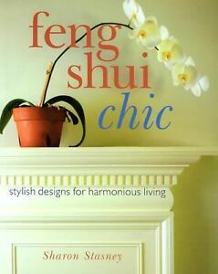 Feng-Shui-Chic-by-Sharon-Stasney-2000