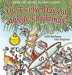 The Twelve Days of Aussie Christmas by Colin Buchanan (Mixed media product, 201…