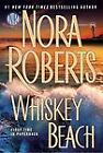 Whiskey Beach by Nora Roberts (2014, Paperback)