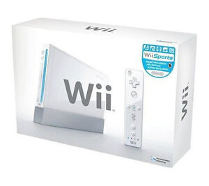 Nintendo Wii Console Buying Guide