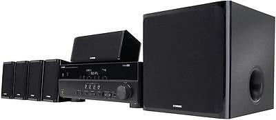 Yamaha htr 3065 home theater receiver replaces htr 3063 5 for Yamaha home theatre customer care number