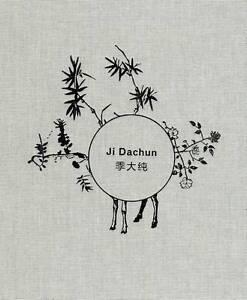 NEW Ji Dachun by Bernhard Fibicher