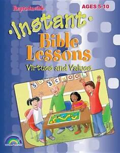 Kuhn-Bible Truths 5-10 Yrs  BOOK NEW