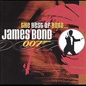 The Best of James Bond by Various Artist...