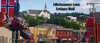 Lillehammer Lane Antique Mall