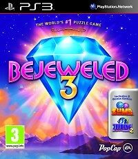 Bejeweled 3 (Sony PlayStation 3, 2012) Brand New & Sealed