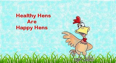 HealthyHens Shop