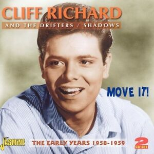 Cliff-Richard-Move-It-The-Early-Years-1958-1959-Music-CD