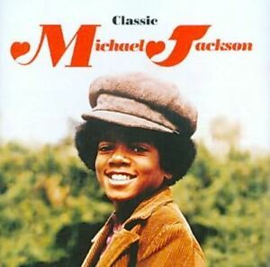 Michael Jackson - Classic Michael Jackson (2008)  CD  NEW/SEALED  SPEEDYPOST