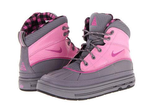 Nike Girls' Woodside Hiking Shoes