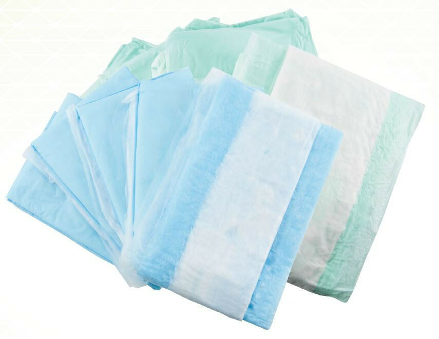 Nightingale Chux Disposable Bed Mats