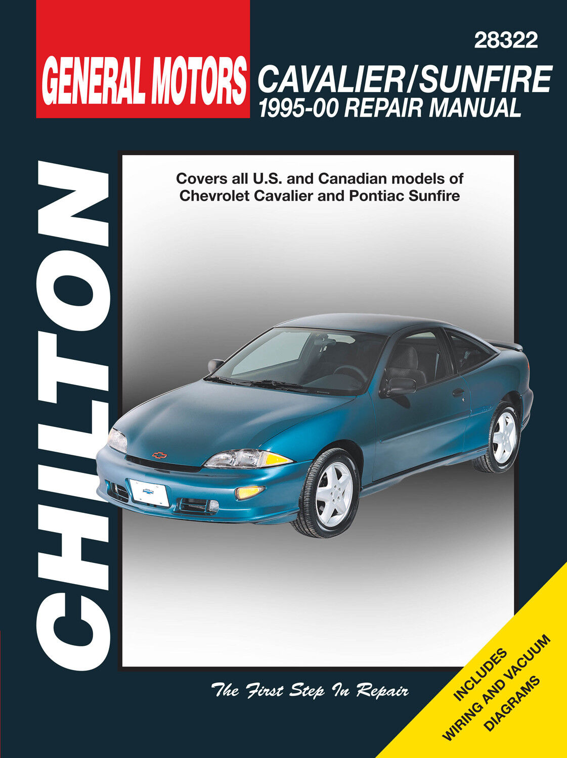 repair manual chilton 28322 ebay 1995 pontiac sunfire problems 1995 pontiac sunfire diagram #14