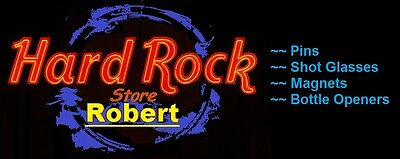 Hard Rock Store Robert
