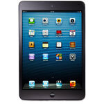 Apple iPad mini 1st Generation 16GB, Wi-Fi, 7.9in - Black & Slate