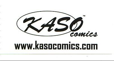 THE KASO COMICS ART GALLERY