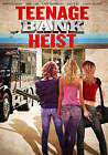 Teenage Bank Heist (DVD, 2013)