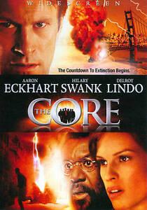 The Core DVD 2013 Hilary Swank Aaron Eckhart - Anaheim, California, United States - The Core DVD 2013 Hilary Swank Aaron Eckhart - Anaheim, California, United States