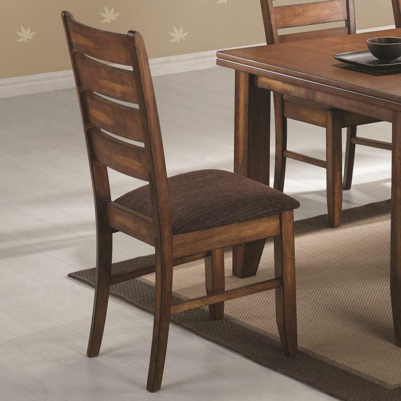oak dining room chairs ebay images