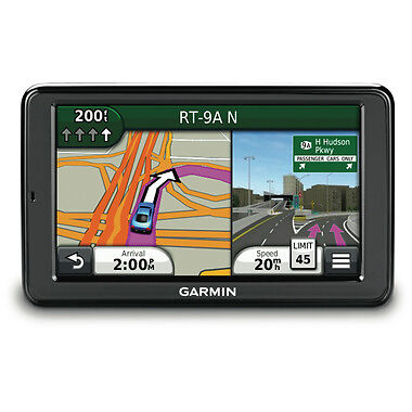 How to Buy Used GPS Systems