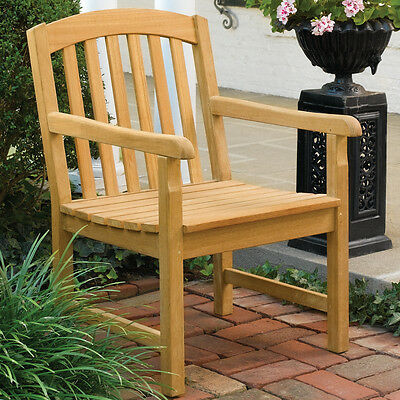 How to Buy Used Garden Chairs