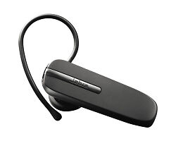 jabra bt2046 black bluetooth ear hook headsets. Black Bedroom Furniture Sets. Home Design Ideas