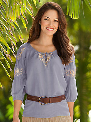 Top 6 Women's Blouses for Family Events | eBay