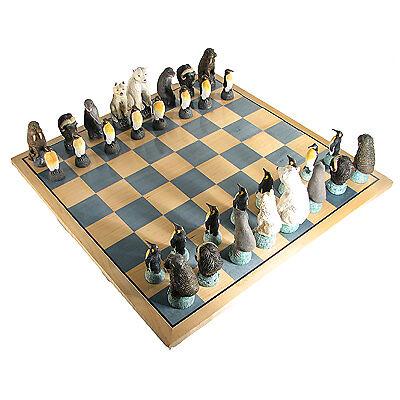 Wissenswertes über Besonderheiten von Schachspielen aus anderen Ländern