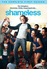 Comedy Shameless (2011 TV series) DVDs & Blu-ray Discs