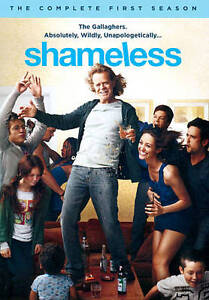 Shameless: The Complete First Season (DV...