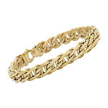 How to Buy a Gold Link Bracelet on eBay