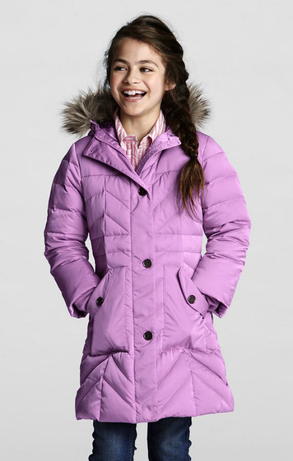 The Complete Guide to Buying a Girls' Coat