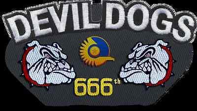 Devil Dog Coins1314