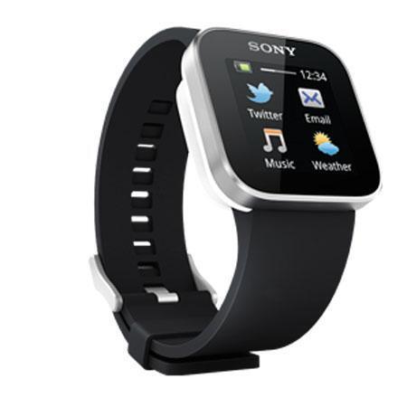 Wie finde ich SmartWatch Uhren bei eBay