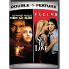 The Bone Collector/Sea of Love Double Feature (DVD, 2007, 2-Disc Set, Universal Double Feature)