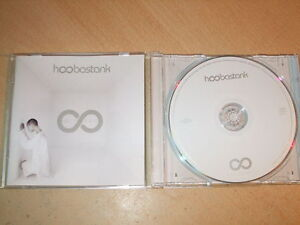 HOOBASTANK-REASON-CD