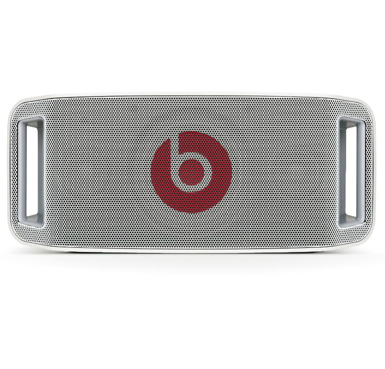 Beats Dr Dre Beatbox Review