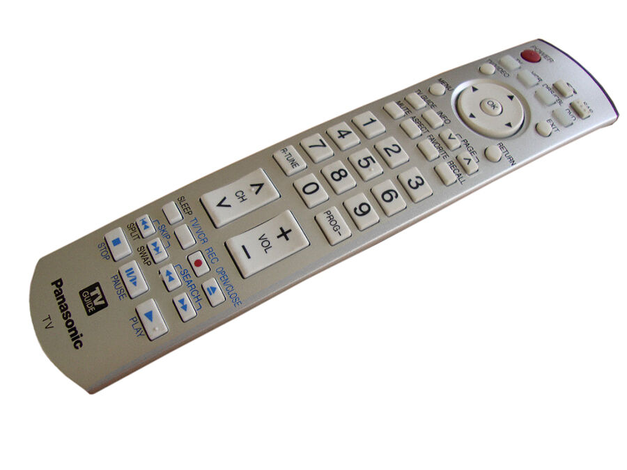 top 7 panasonic remote controls ebay