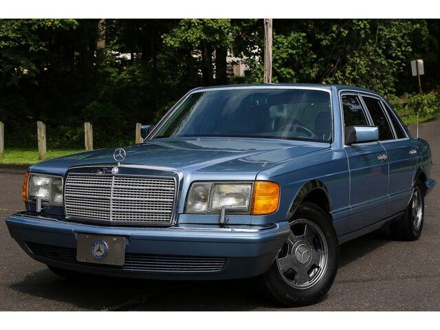 1986 mercedes benz 300sdl sdl turbo diesel l6 florida car for 1986 mercedes benz 300sdl