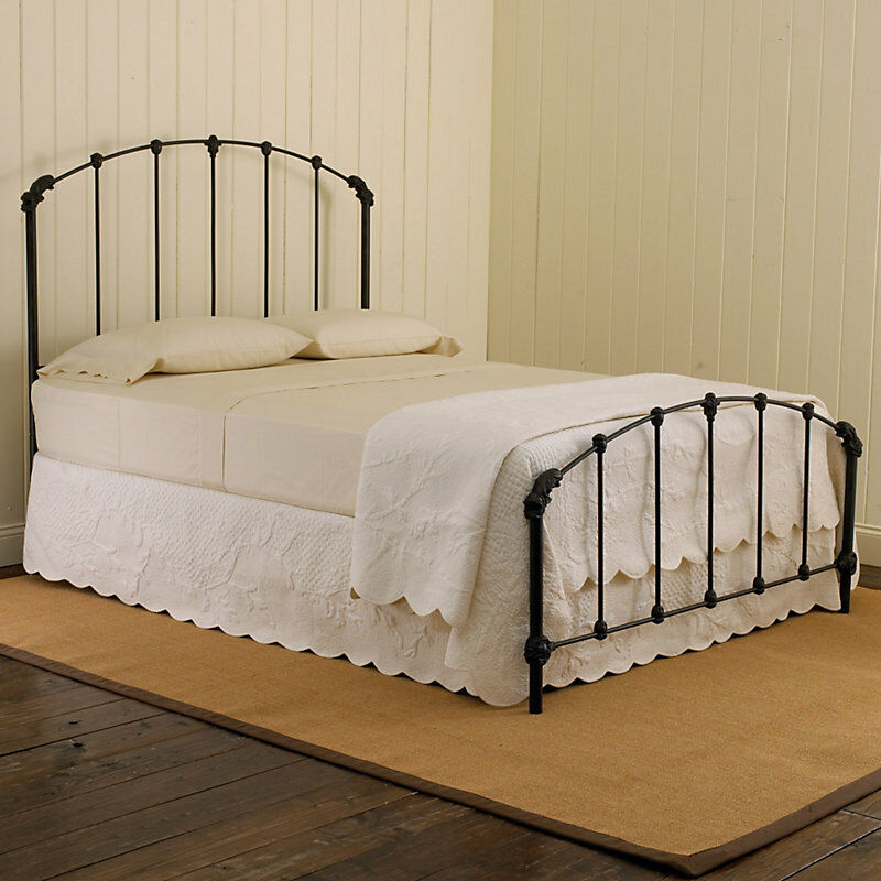 Metal Headboard Buying Guide Ebay